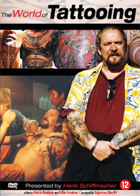 World of Tattooing